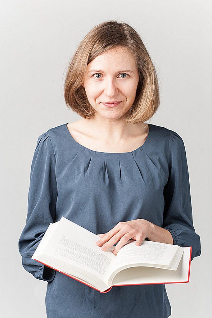 Agnieszka Rodowicz